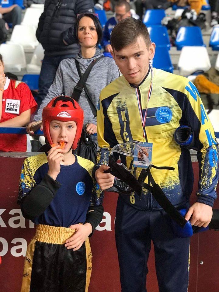 Микола Косюк. Фото