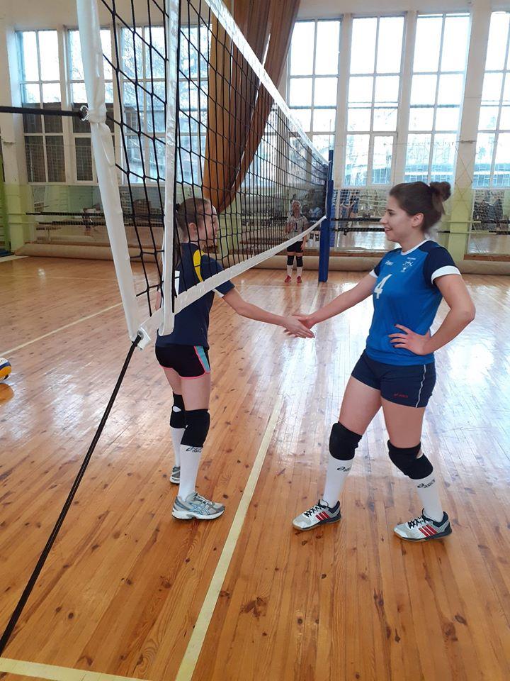 змагання з пляжного волейболу, ДЮСШ Юність. фото