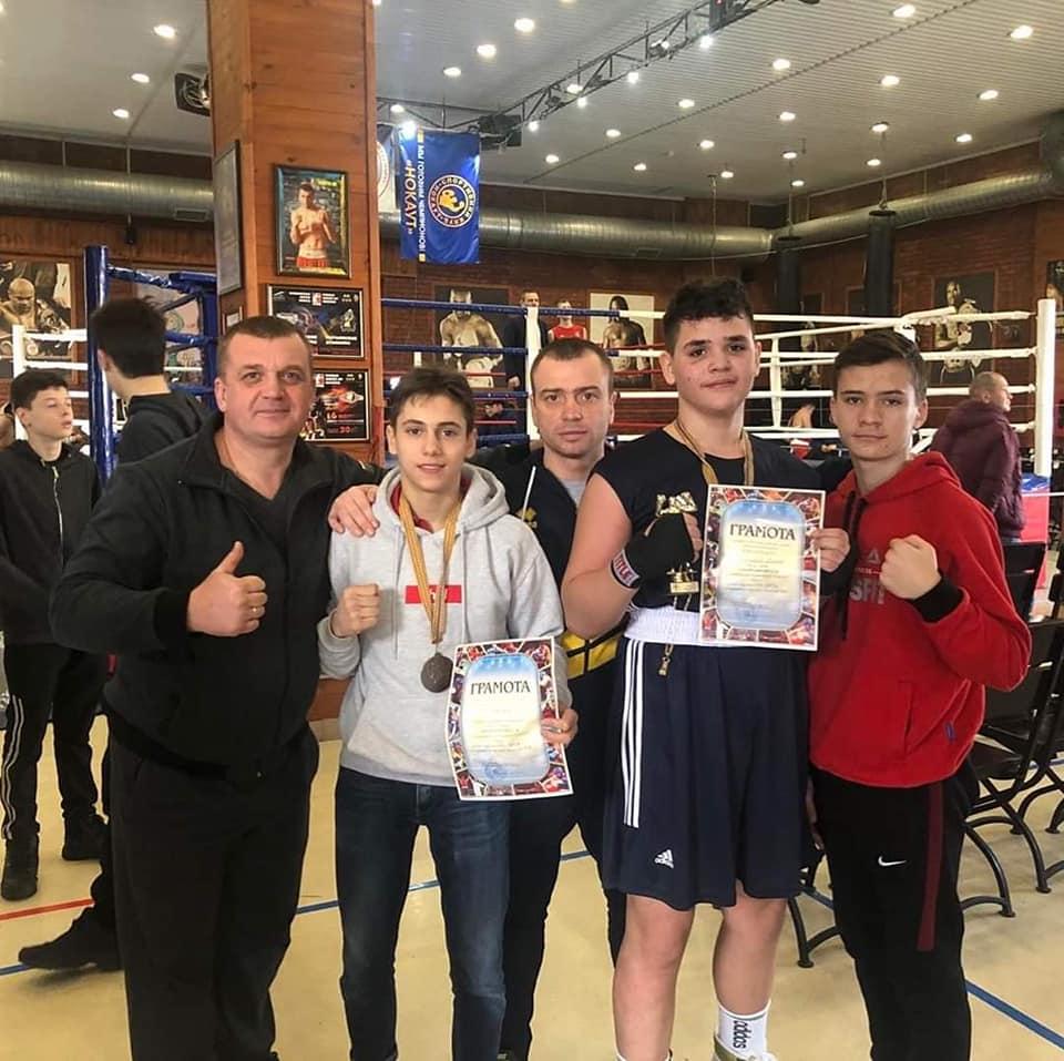 чемпіонат України з боксу, Вінниця. фото