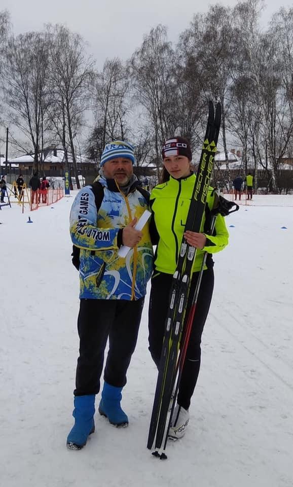 Кубок України з лижних перегонів, Тисовець. Фото