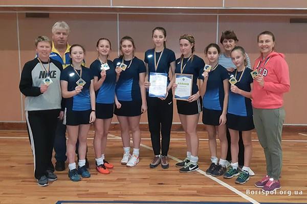 Чемпіонат України з індорхокею, Бориспіль. Фото