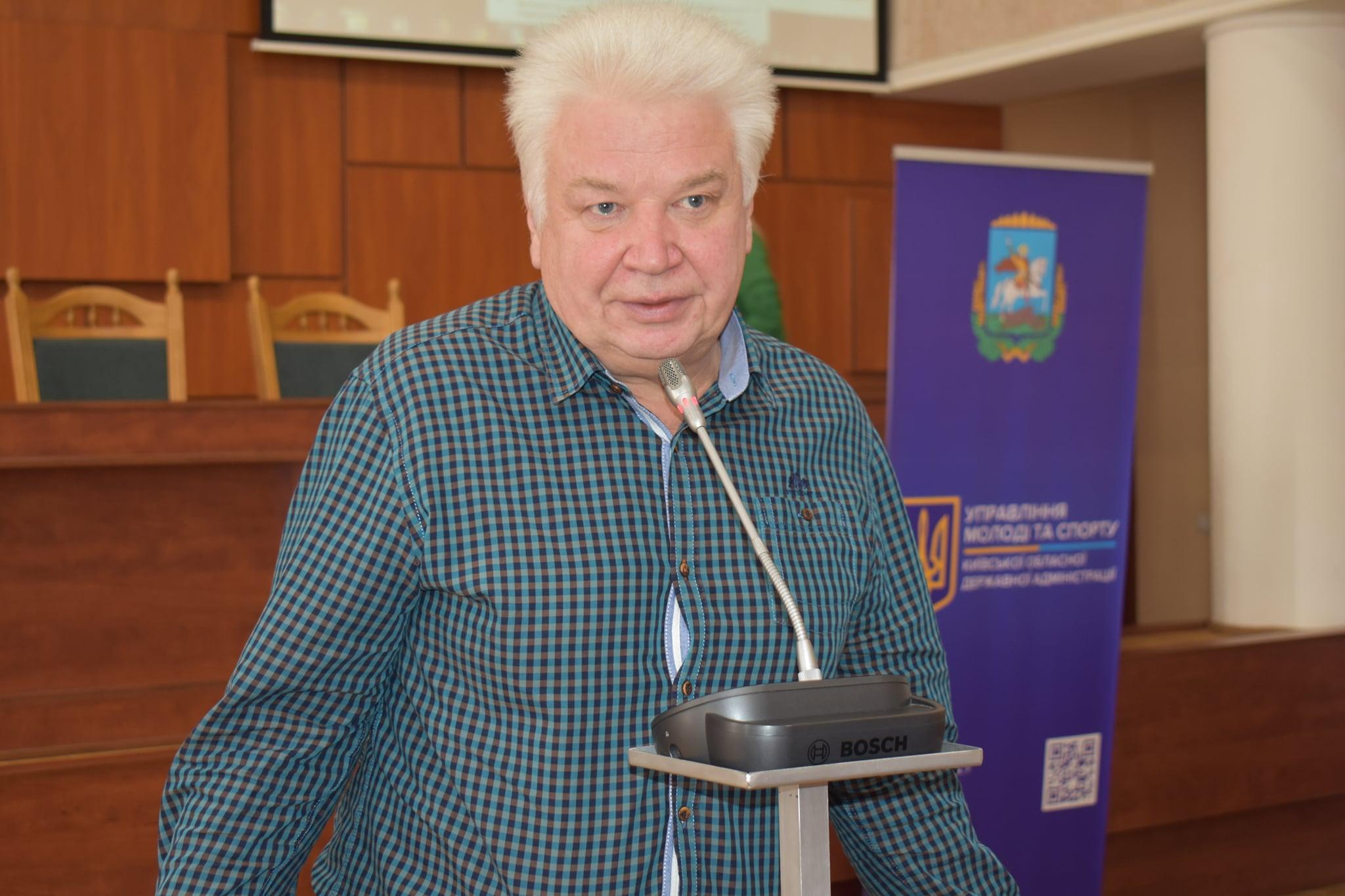 Андрєєв Василь. фото
