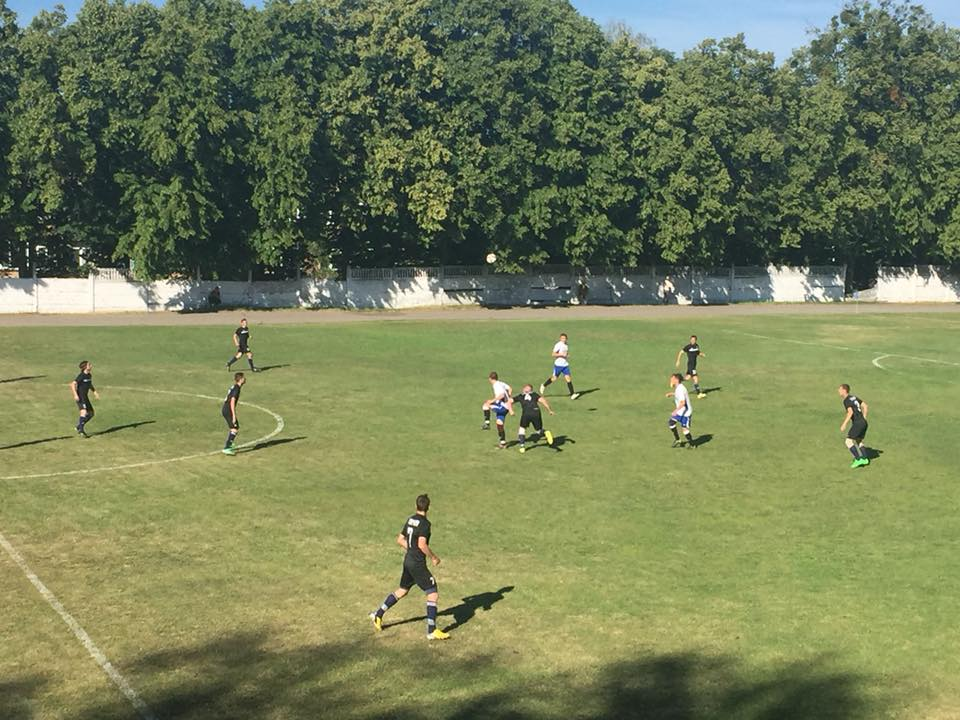 Першість Київської області з футболу, Богуслав. Фото