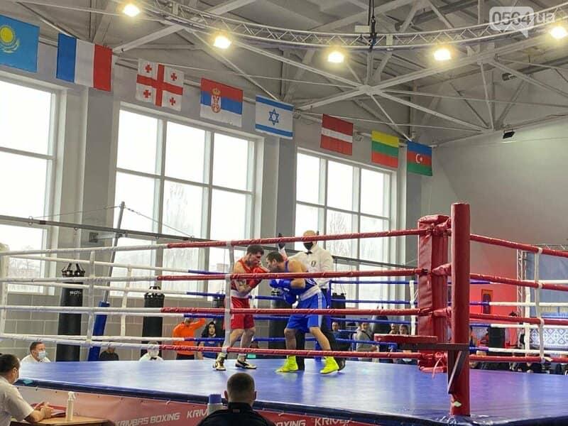 III відкритий Всеукраїнський турнір з боксу серед чоловіків, присвячений пам'яті майстра спорту СРСР з боксу Олександра Асауленка. фото
