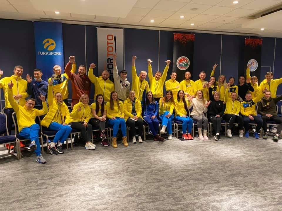 Чемпіонат Асоціації Балканських легкоатлетичних федерацій (ABAF) у приміщенні. фото