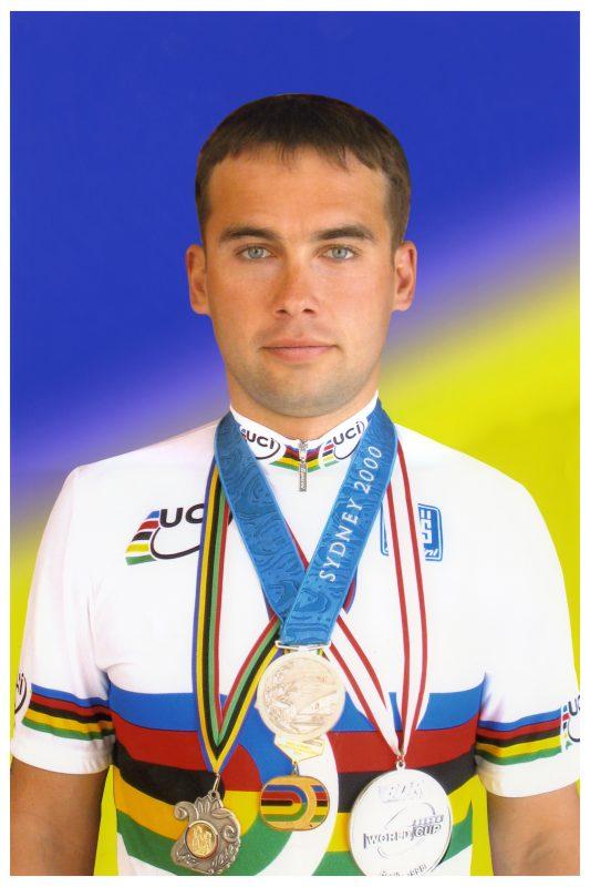Сергій Чернявський. фото