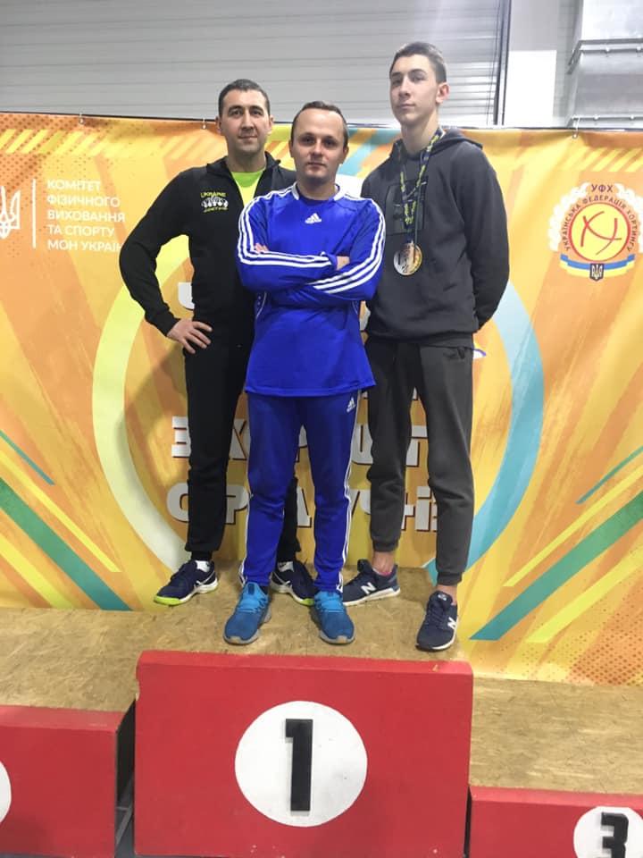 чемпіонат України з хортингу, Київ. Фото