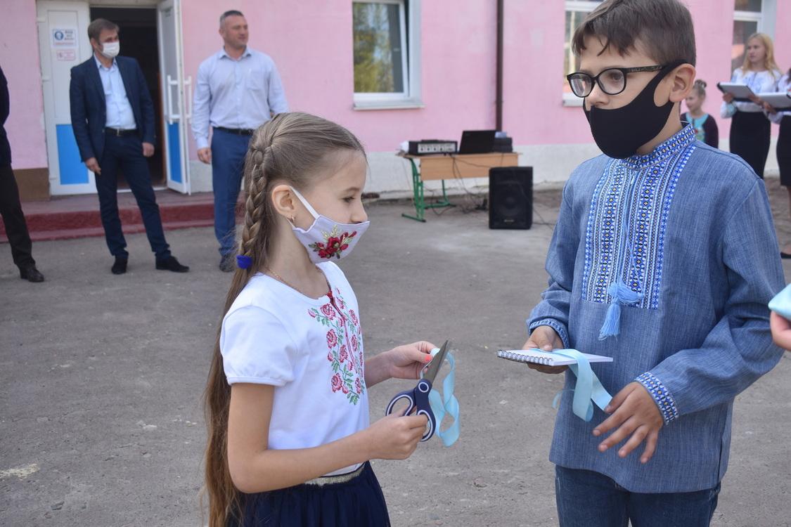 Сергій Тимофєєв завітав до Поліського та Іванківського районів. Фото