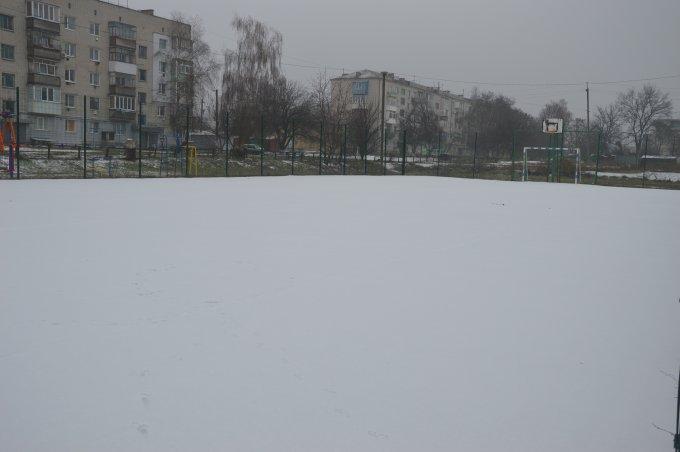 ДЮСШ, Яготин. Фото