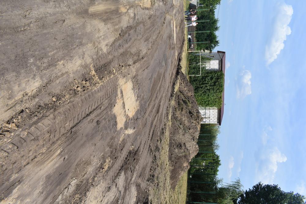 мультифункціональні майданчики на Бучанщині. Фото