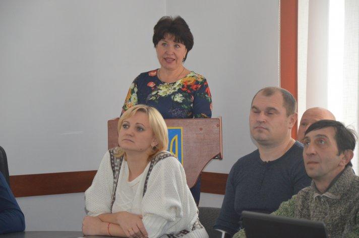 """""""Вами пишається Білоцерківщина"""". Фото"""