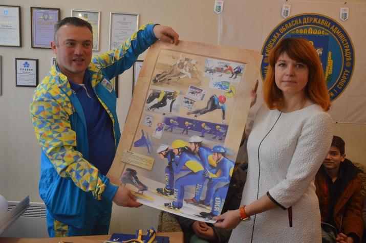 Сергій Тимофєєв, Тетяна Адбрахманова. Фото