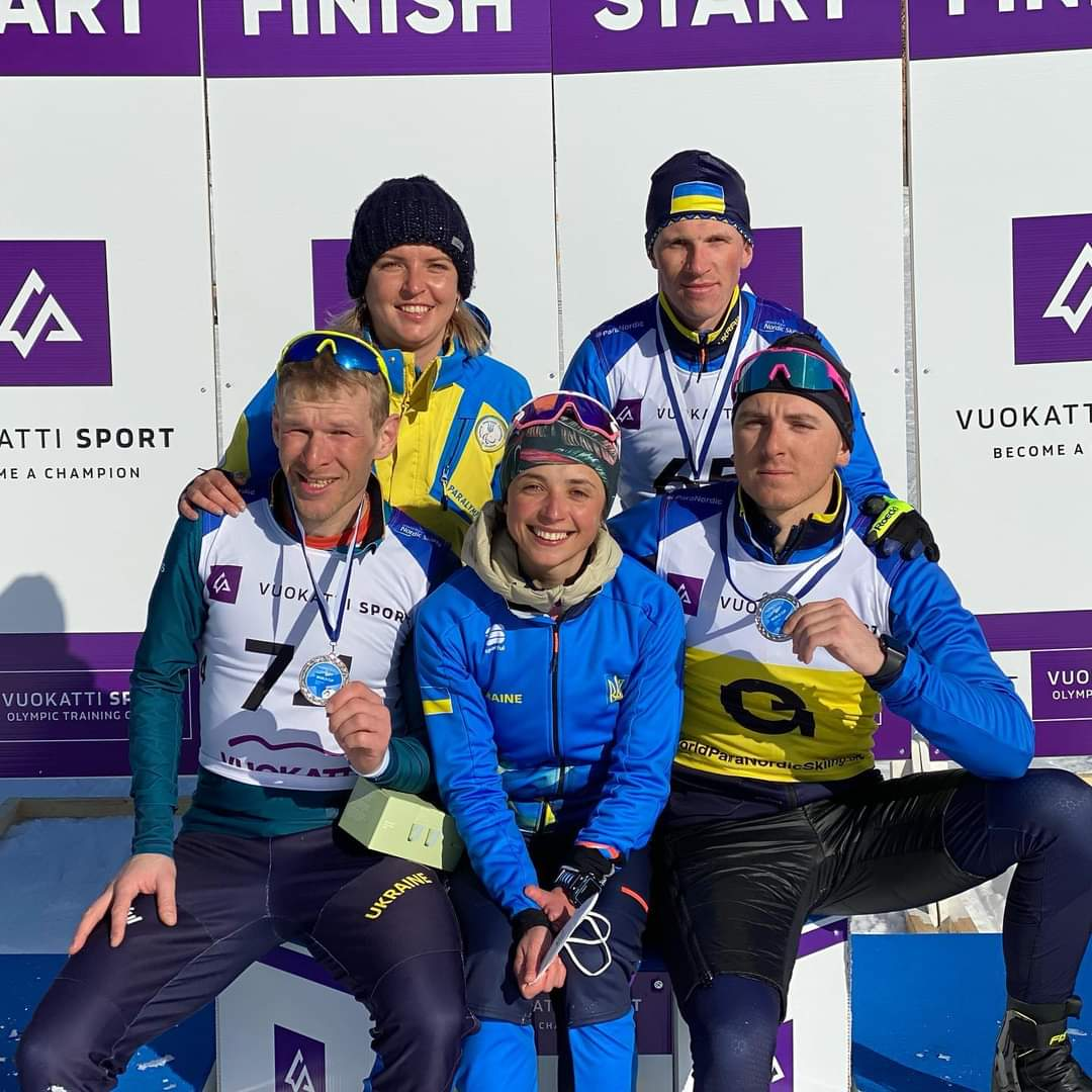 Кубок з лижних перегонів та біатлону, Вуокатті. Фото