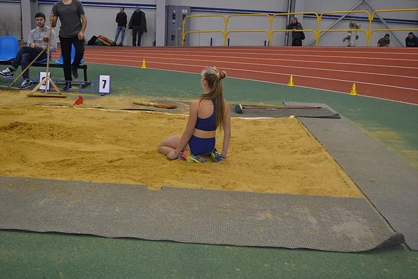 Чемпіонат України з легкої атлетики серед юнаків, Суми. Фото
