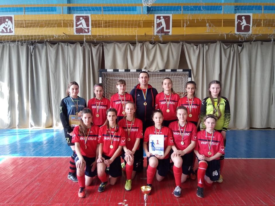 Чемпіонат України з футзалу. фото