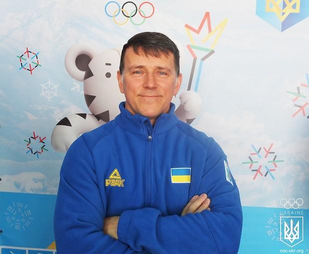 Владислав Гераскевич. Фото