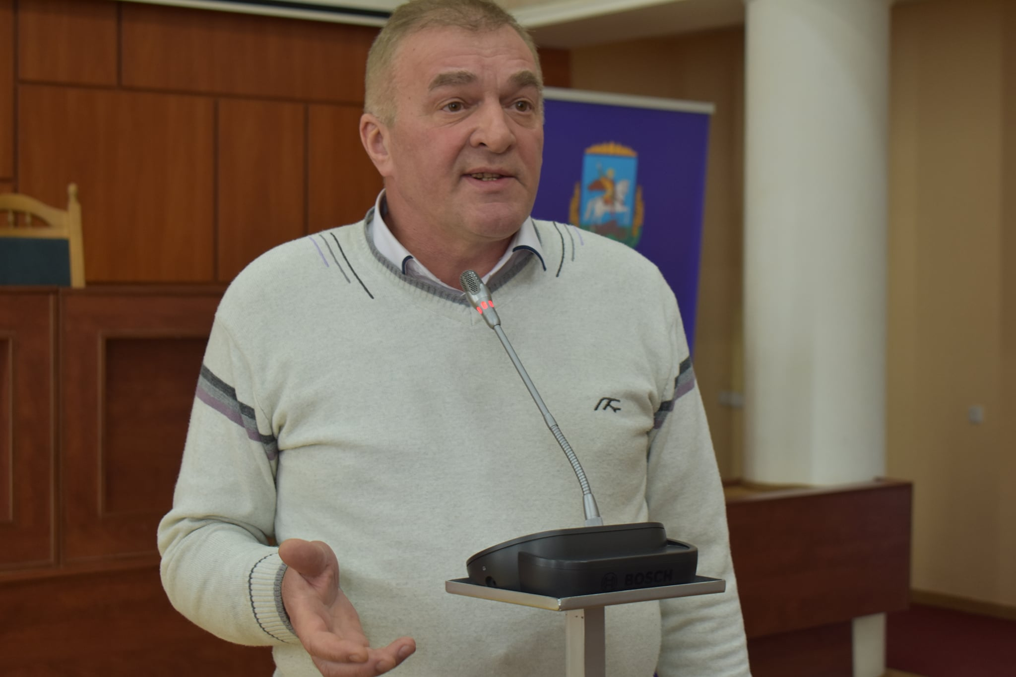 Анатолій Ільченко. фото
