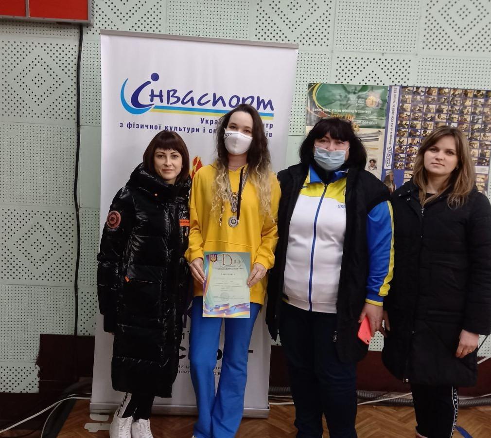 чемпіонат України зі стрільби кульової у приміщенні, Київ. Фото