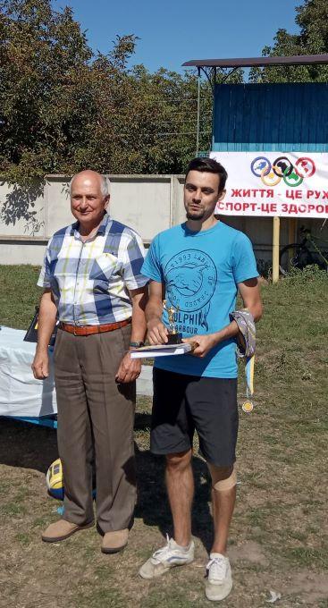 В Фурсах відзначили День спорту та розпочали Олімпійський тиждень. Фото