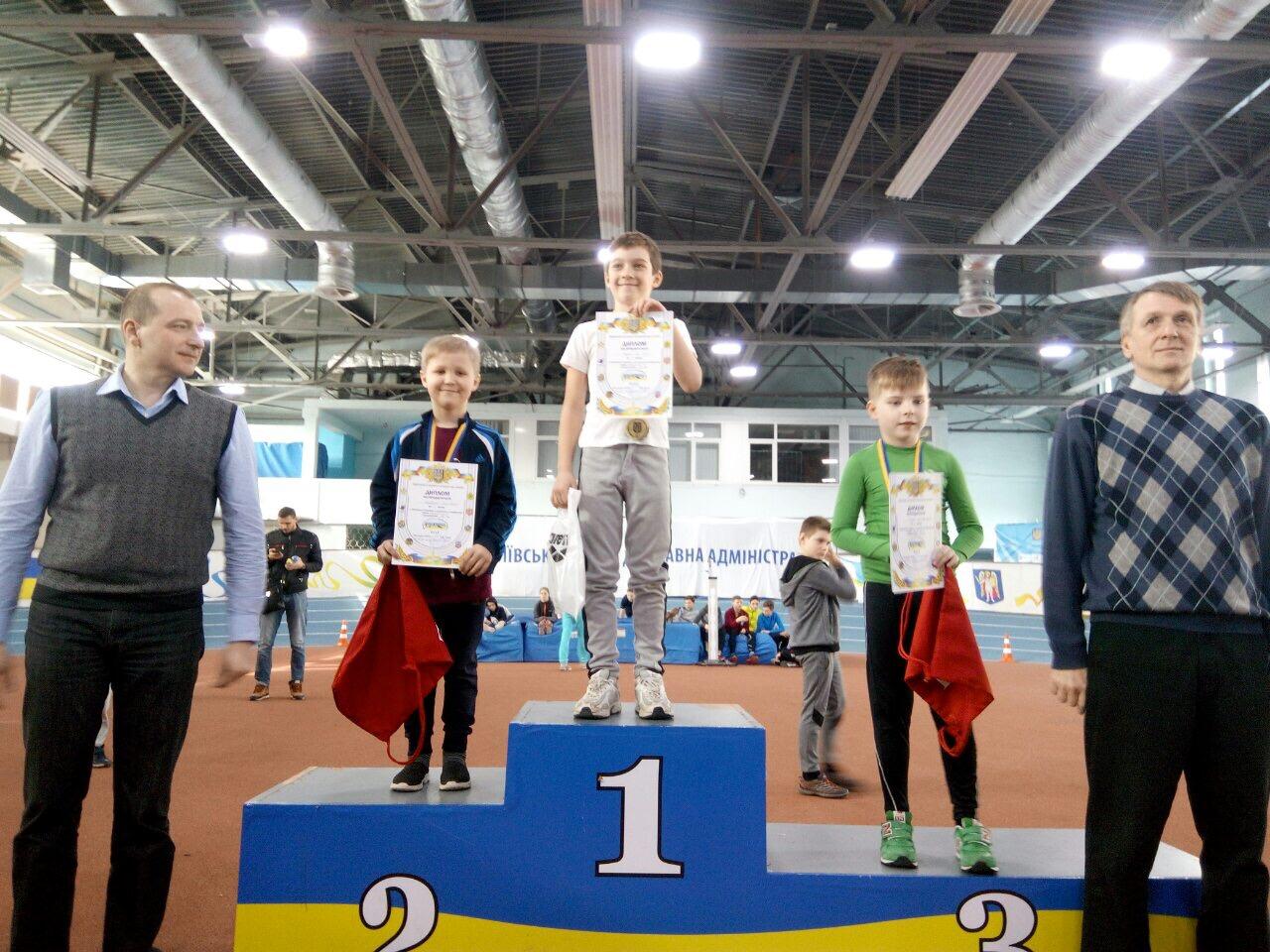 Чемпіонат України з сучасного п'ятиборства. Фото