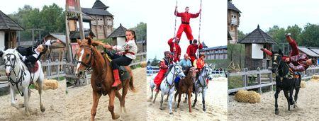 Національний фестиваль, Парк Київська Русь. Фото