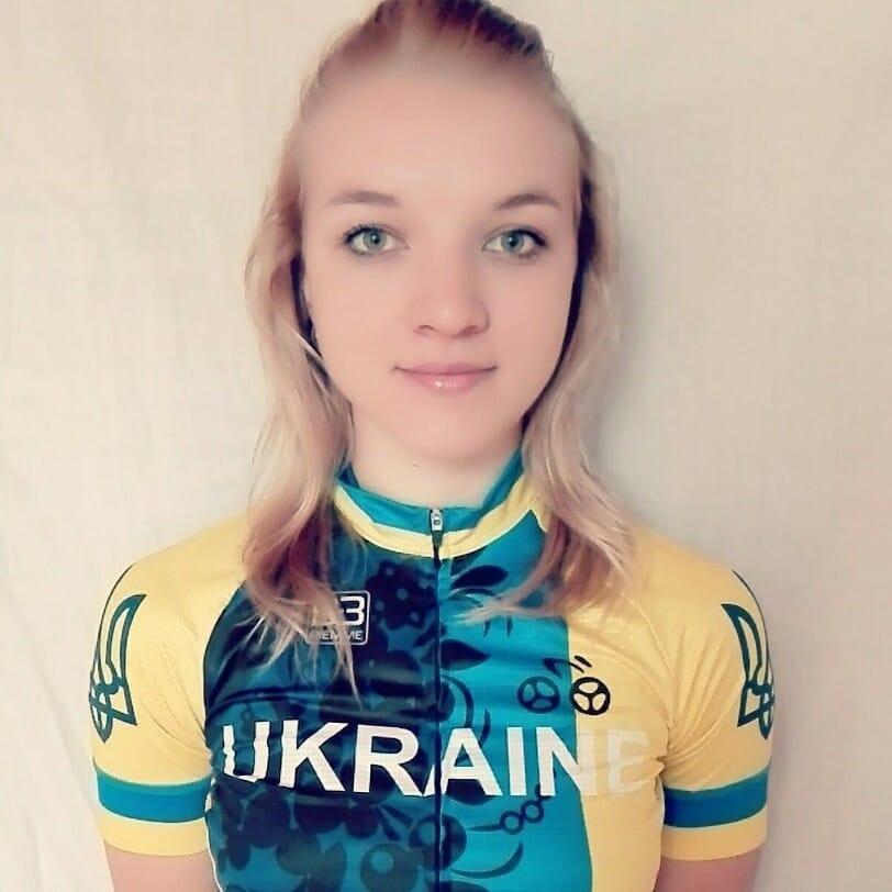 Оксана Клячіна. Фото