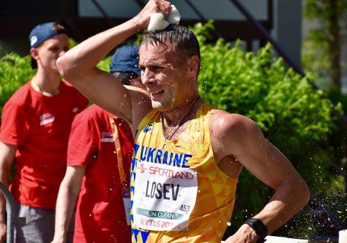 Кубок Європи зі спортивної ходьби. Фото