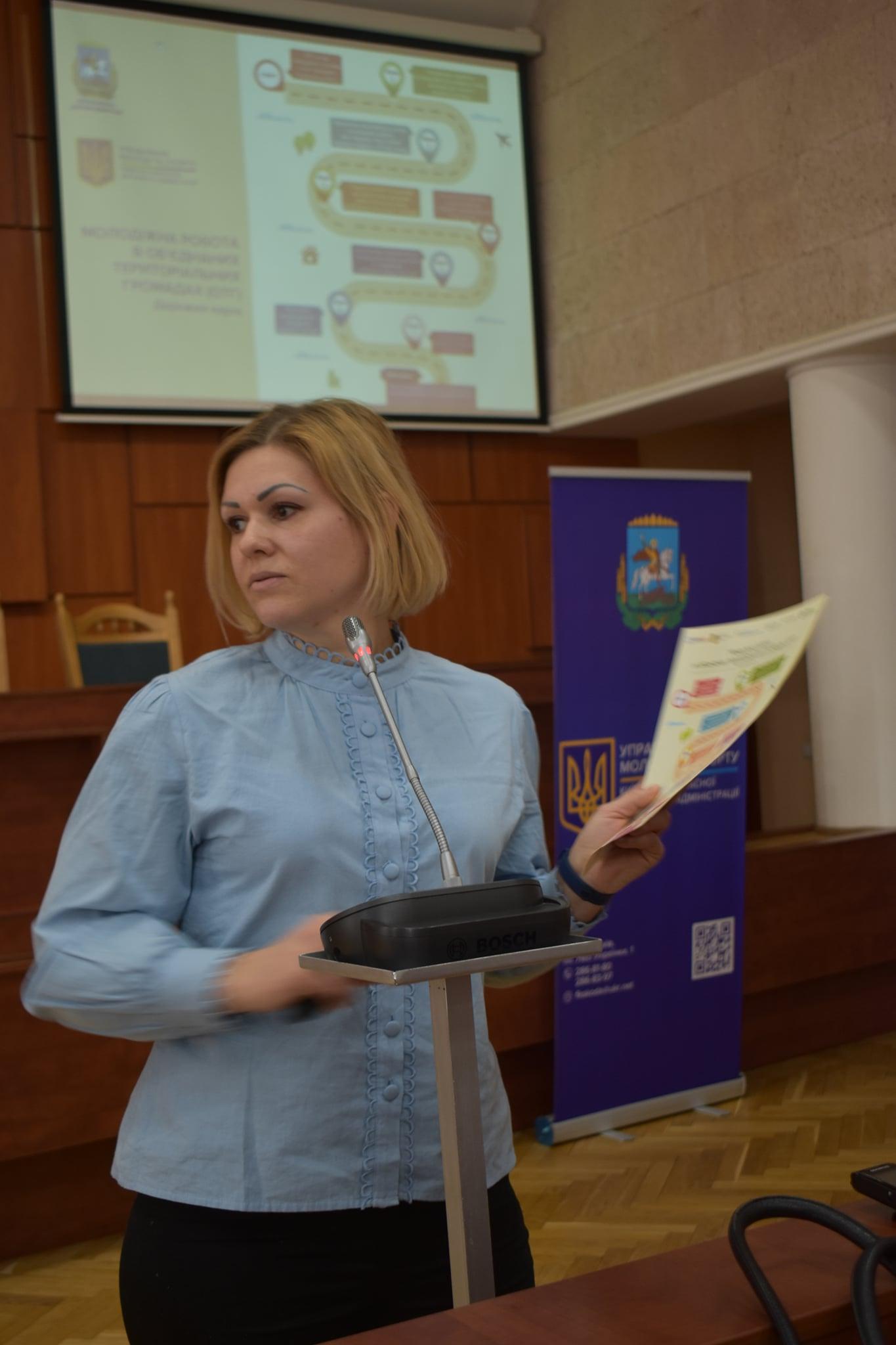 Світлана Назарук. фото