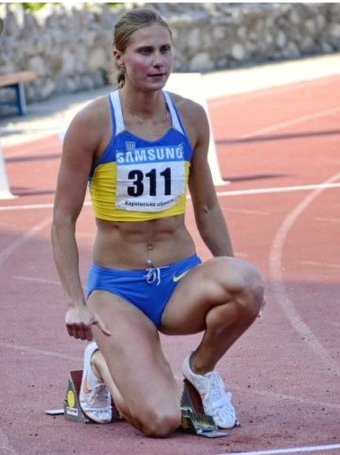 Анна Плотіцина. Фото