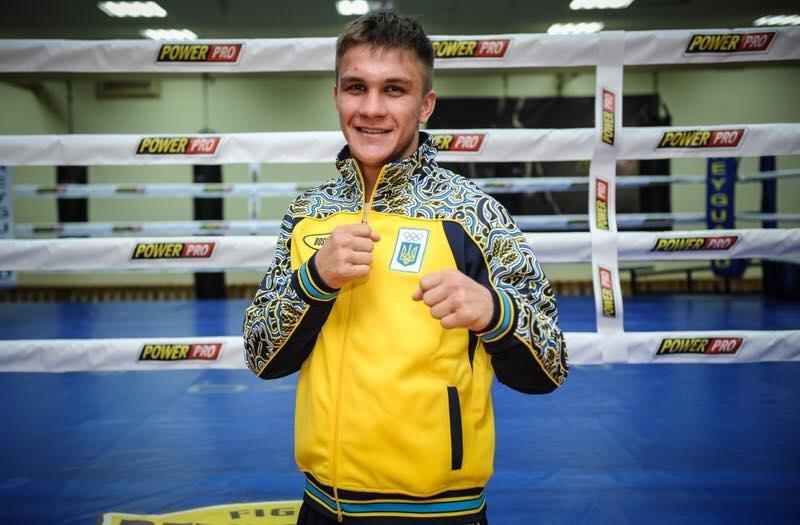 міжнародному турнірі з боксу «Belgrade winner 2019». фото