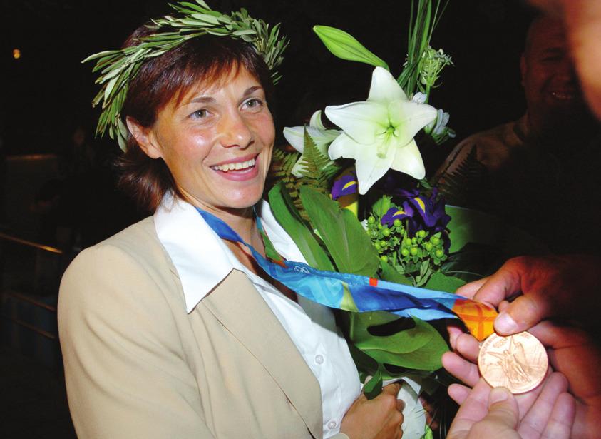 Тетяна Семикіна. фото