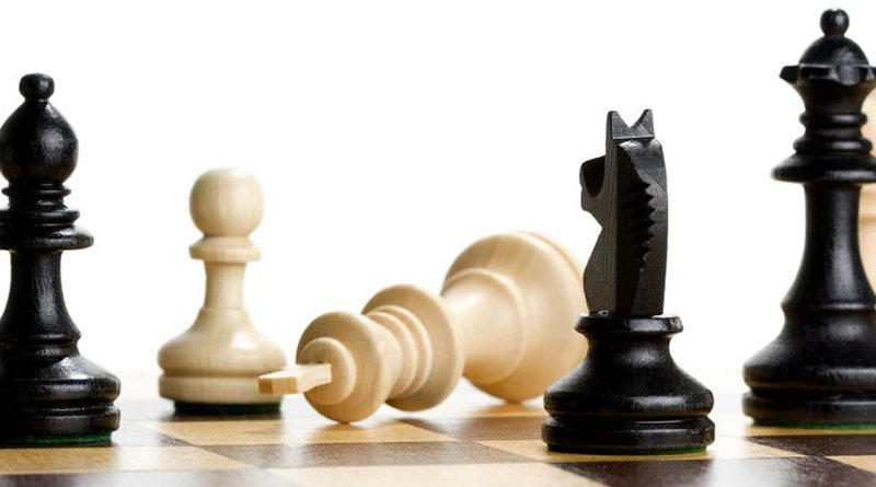 Турнір з шахів, Бородянка. Фото