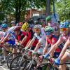 Чемпіонат Київської області з велоспорту. Фото
