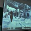 Віртуальний тир в Ірпінському ліцеї. Фото