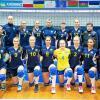 Чемпіонат EEVZA з волейболу, Запоріжжя. Фото