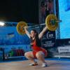 ЧУ з важкої атлетики, Коломия. Фото