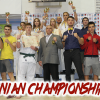 Чемпіонат України з кіокушинкай карате. Фото