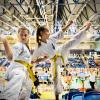 Міжнародні змагання з кіокушин карате, Польща. Фото