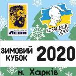 Зимовий Кубок - 2020, Харків. Фото