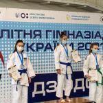 Літня гімназіада України з дзюдо, Суми. Фото