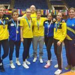 міжнародний турнір з вільної боротьби серед юніорів, Бухарест. фото