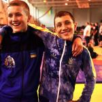 літнья гімназіада України, Хмельницький. фото