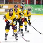 Хокеїст Дмитро Даниленко. фото