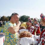 Фінал фестивалю Київщини, Колос. Фото