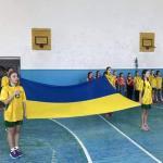 Зональні змагання з баскетболу, Васильків. Фото
