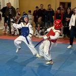 Турнір з тхеквондо Winter Cup - 2020, Ірпінь. Фото