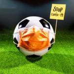 забороняються спортивні заходи у приміщенні. ФОТО