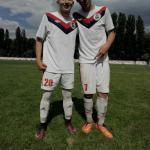 Чемпіонат України вищої ліги ДЮФЛУ, 17-й тур. Фото