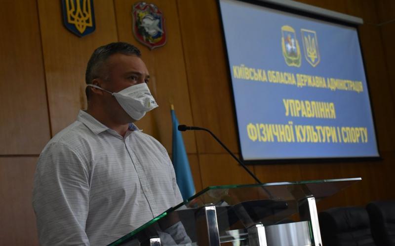 Сергій Тимофєєв взяв участь в сесії Бориспільської міської ради. Фото