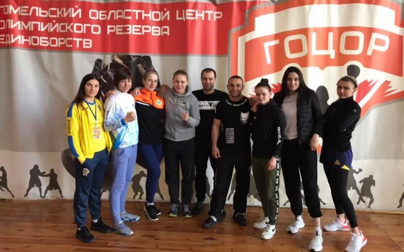 міжнародний турнір з боксу, Гомель. фото